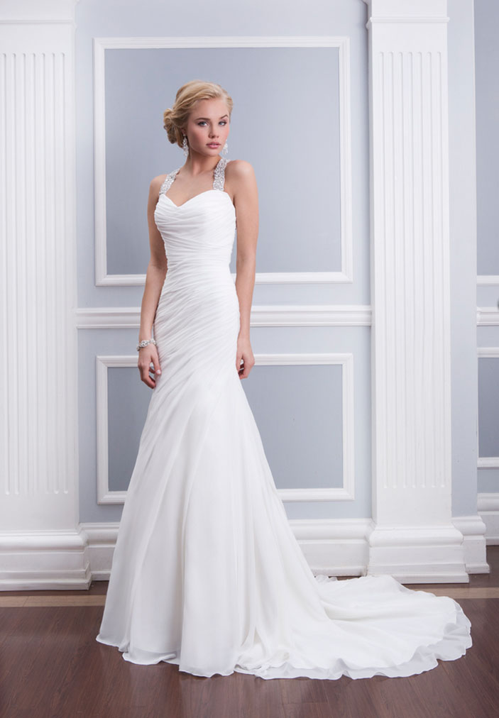 Dress Designs for Your Body Shape! - WeddingPlanner.co.uk