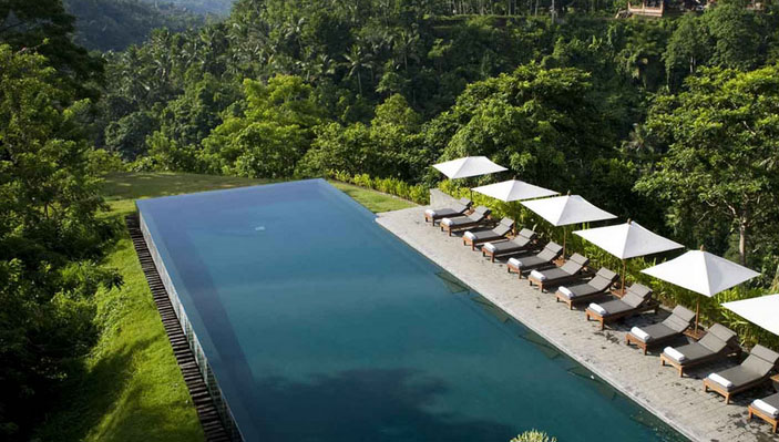 Honeymoon Destinations - Bali