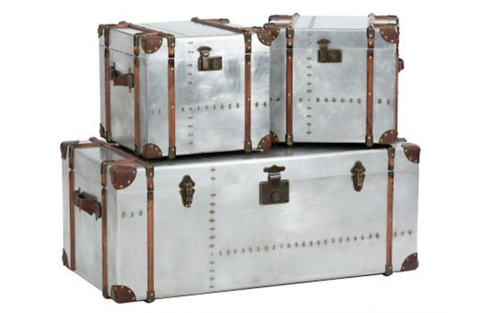 Steamer Trunk - Gifts