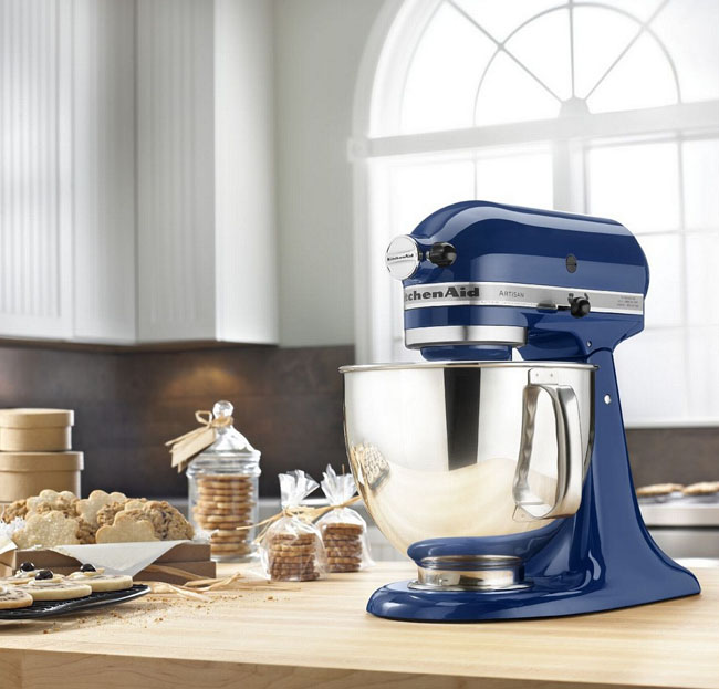 Kitchenaid Wedding Gift