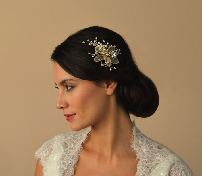Maid of Honour Accessories