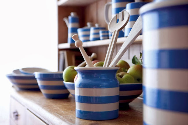 Cornishware Wedding Gifts