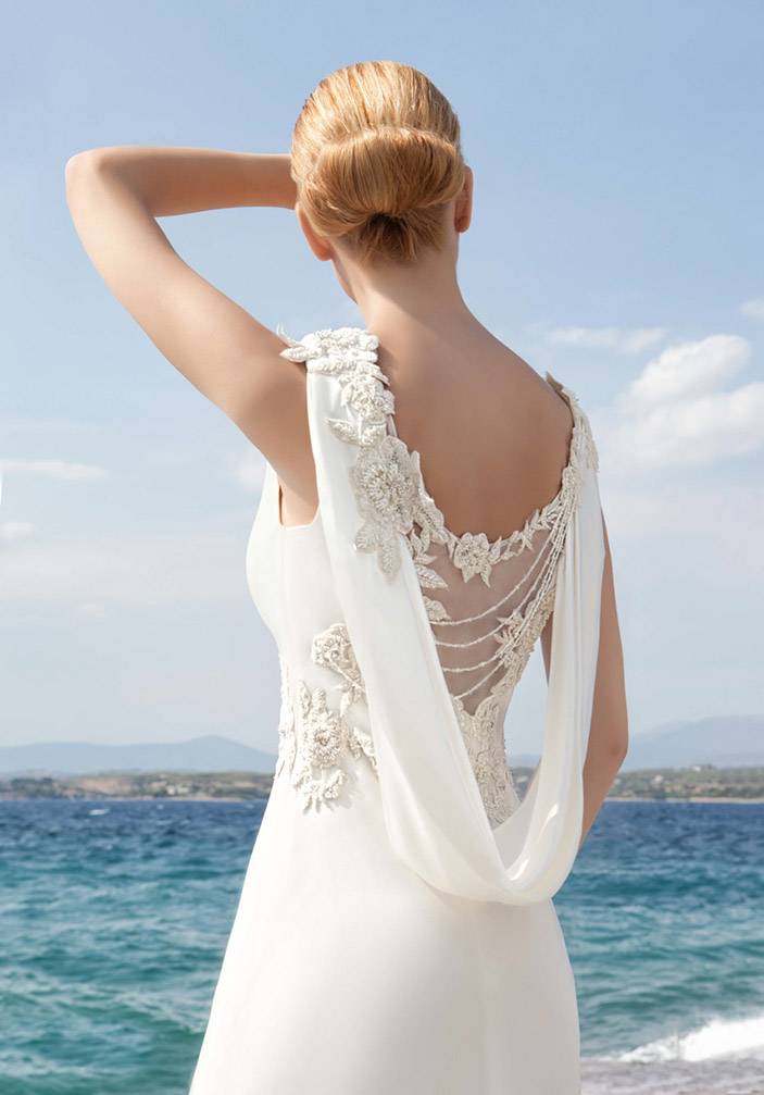 Boutique Wedding Dress