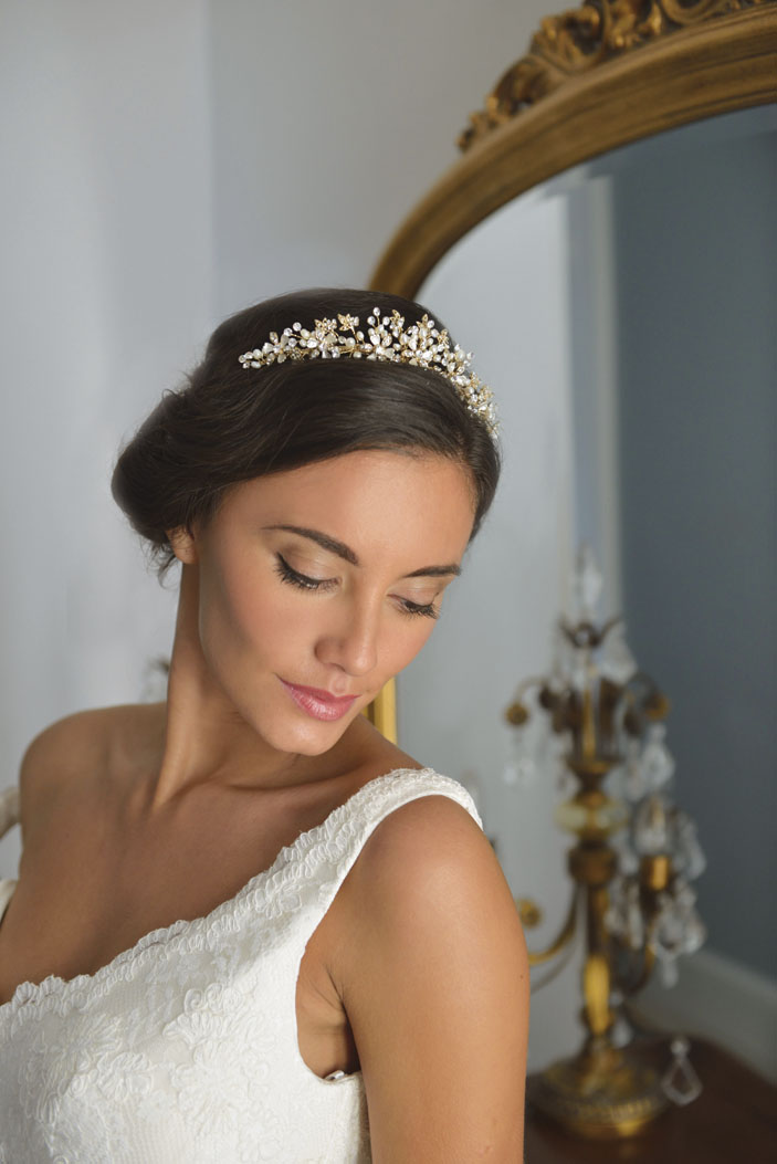 Seville - Classic Elegance Wedding Accessories