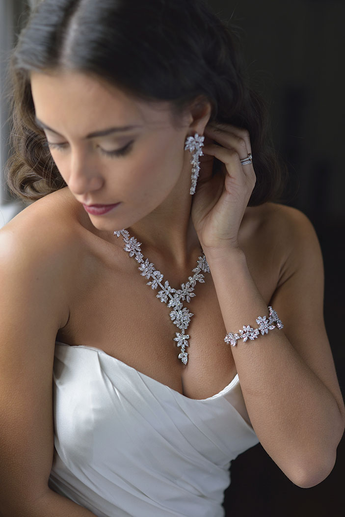 Wedding Accessories - Starry Night