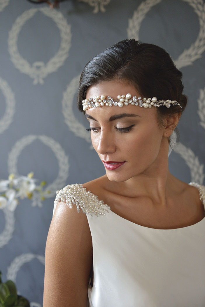 Wedding Accessories - Sylvie