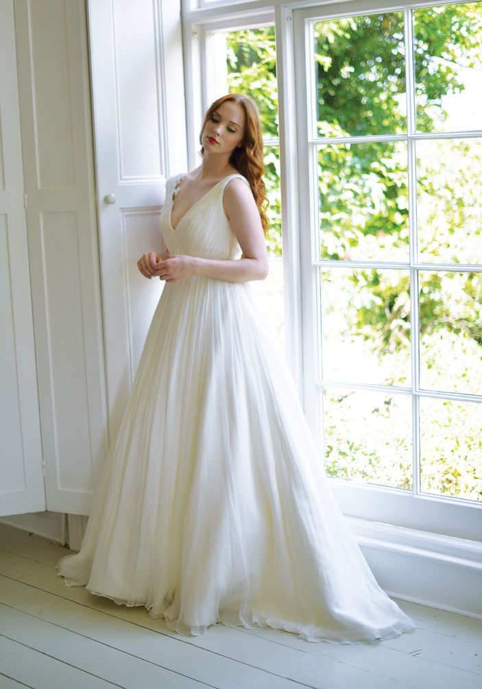 Wedding Dress - Titania