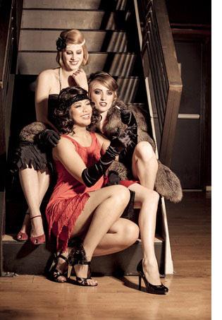 Top 5 Hen Party Costume Ideas! - WeddingPlanner.co.uk