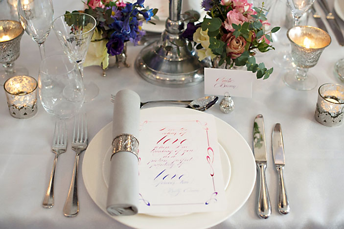 Creating luxurious tablescapes weddingplanner wedding table decorations junglespirit Image collections