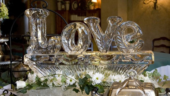 Wedding Entertainment - Vodka Luge