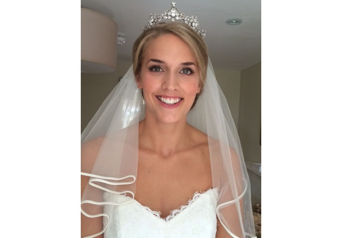 Diy Wedding Hair Accesories And How To Incorporate Them