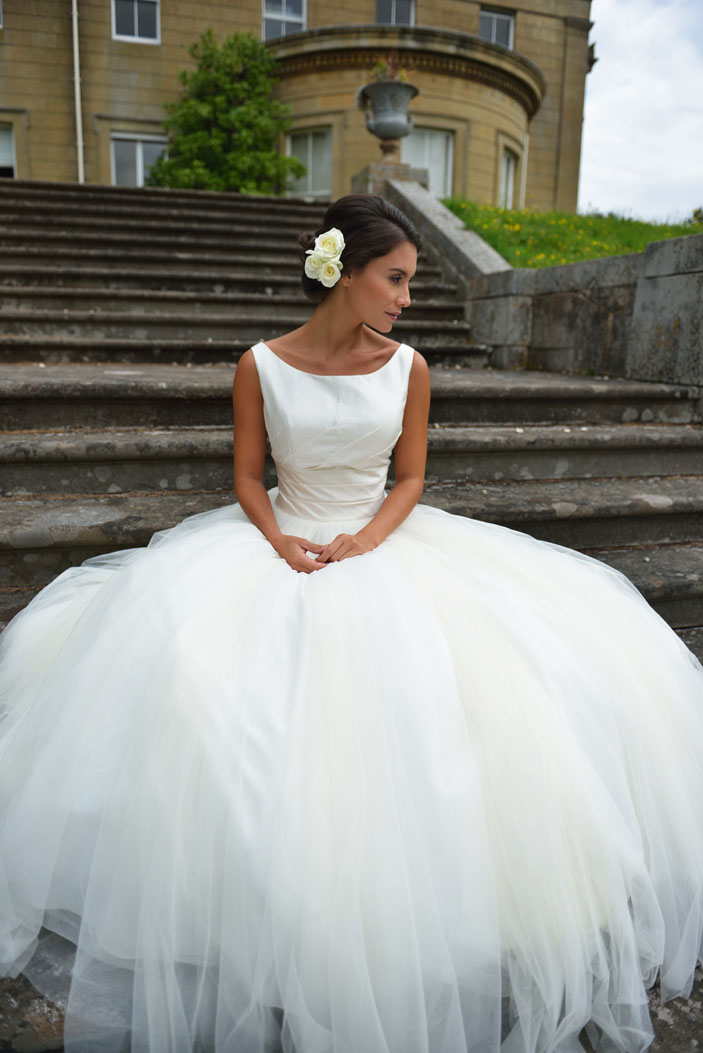 Spring Weddings...and The Dress! - WeddingPlanner.co.uk