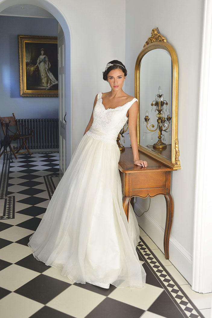 Wedding Dresses - Briony
