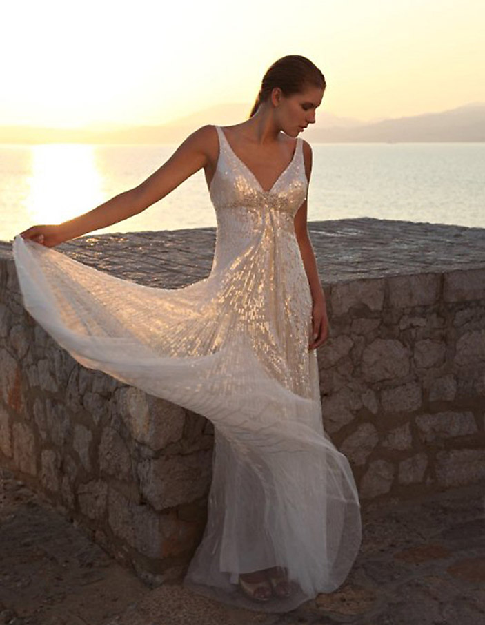 Boutiw Wedding Dress Abroad