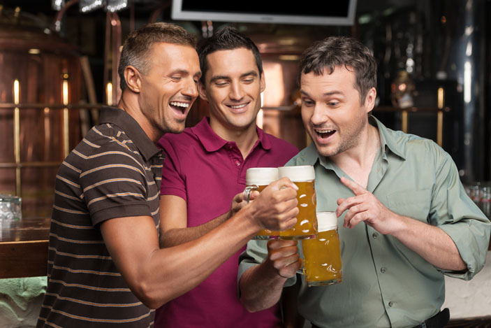 How to plan the perfect stag do!