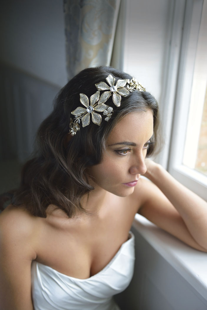 Athena Fairytale Romance Wedding Accessories