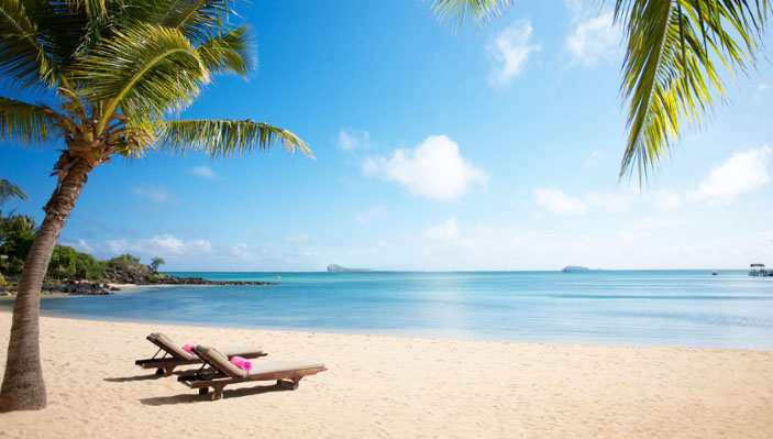 Honeymoon Destinations - Mauritius
