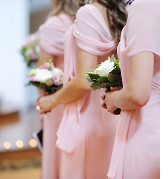 Tips for cheif bridesmaids