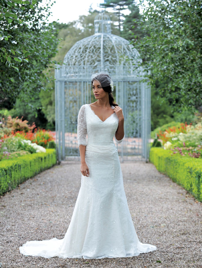 Wedding Timescales - When to get Serious About Your Dress ...