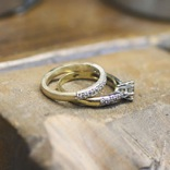 make it your own 2 engagement ring