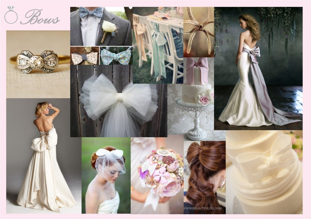 Blog - bows