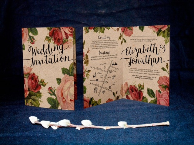 LoveLetters_A6_Folded_Invite_Mock_kraft