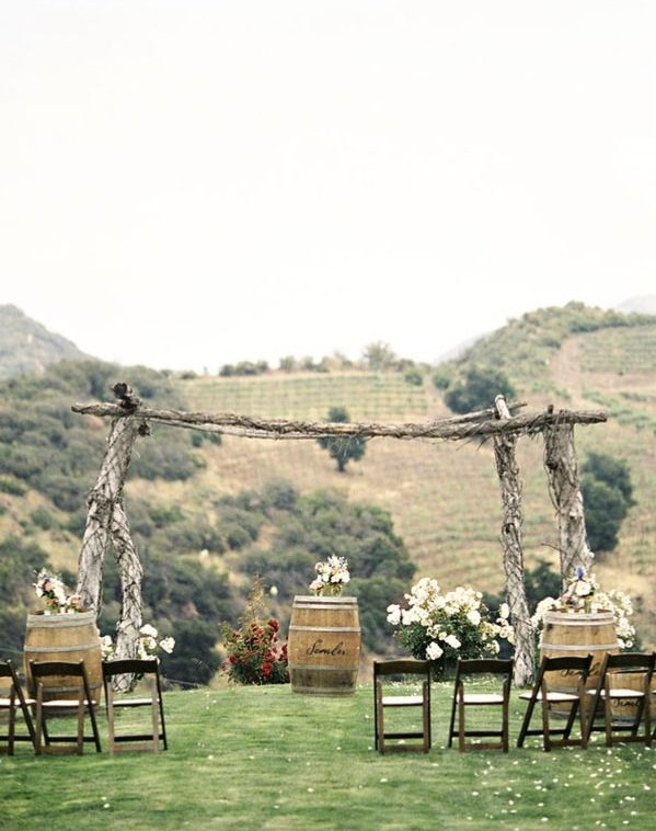 Where Can I Get Married? The Rules!