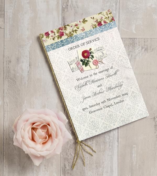 Wedding Stationery Guide