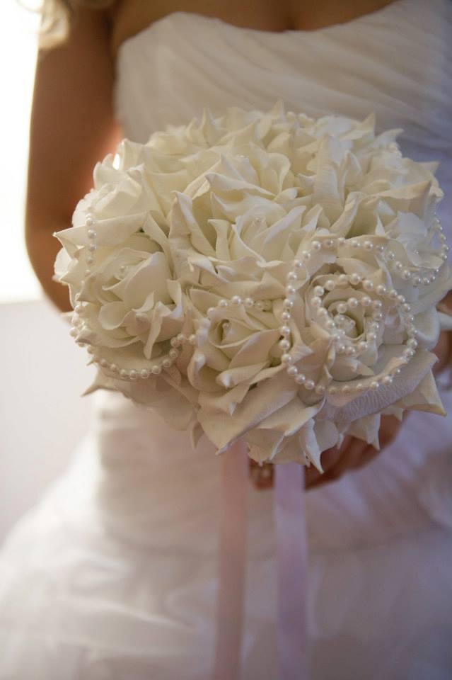 Siobhan Bouquet