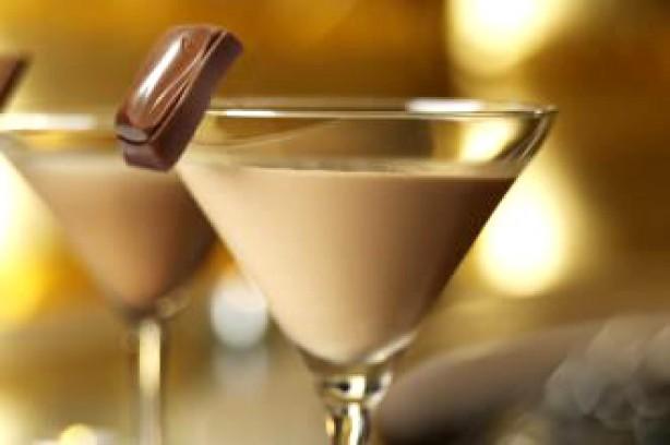 chocolate cocktials