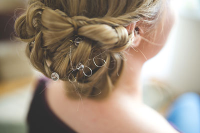 Bridal Hair Stylists