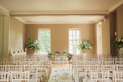 Civil Ceremony Licensed Venues