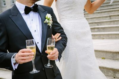 No Corkage Wedding Venues