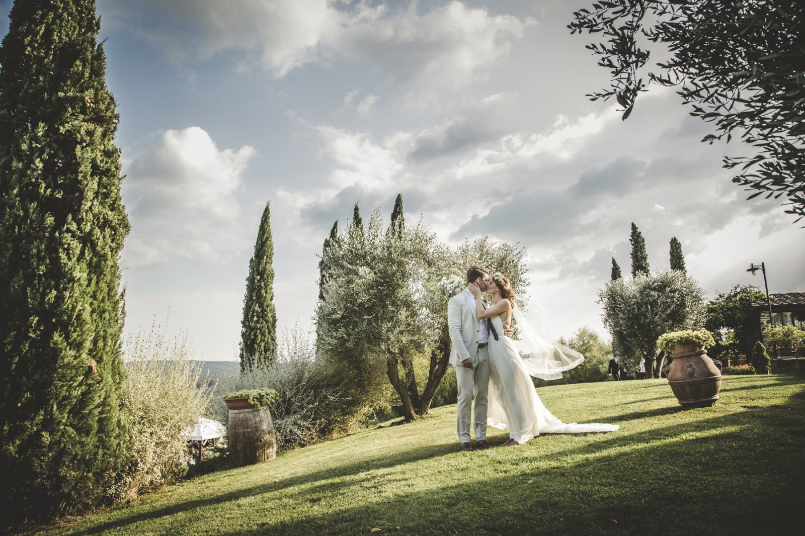 Charlotte Elise Weddings and Events - Wedding Supplier