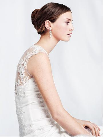 High Street Wedding Dresses - John Lewis Wedding Dresses