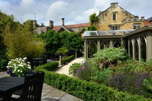 Honeymoons - The Manor House Hotel