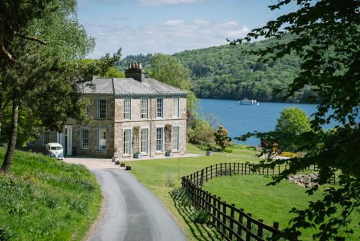 Country House Wedding Venues - Silverholme