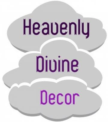 Decor & Styling - HEAVENLY DIVINE DECOR