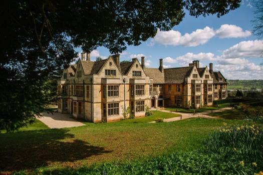 Civil Ceremony License Wedding Venues - Coombe Lodge