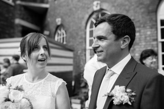 Find a Wedding Photographer - Caroline Goosey Photography
