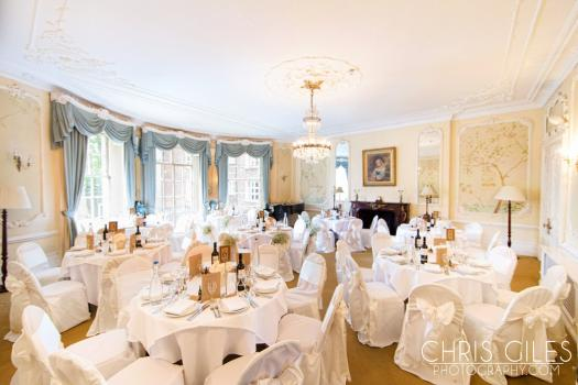 Urban Wedding Venues - The University Women's Club