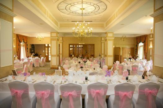 Civil Ceremony License Wedding Venues - Coulsdon Manor
