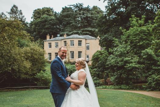 North West Wedding Venues - Quarry Bank