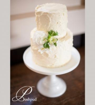 Wedding Cakes Near Me - Posh Pud