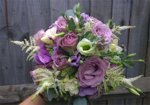 Flowers - Brigitte Personal Flower Service