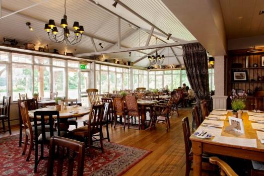 Pub Wedding Venues - The New Forest