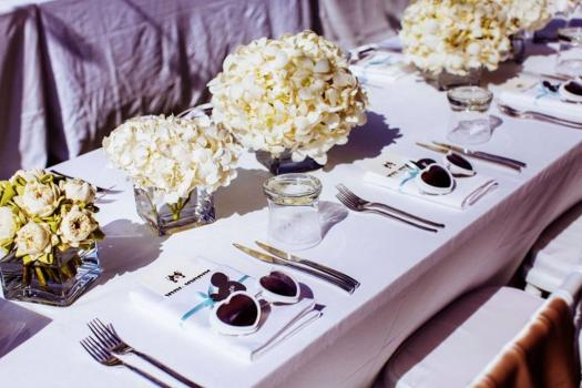 Wedding Favors - Love Specs