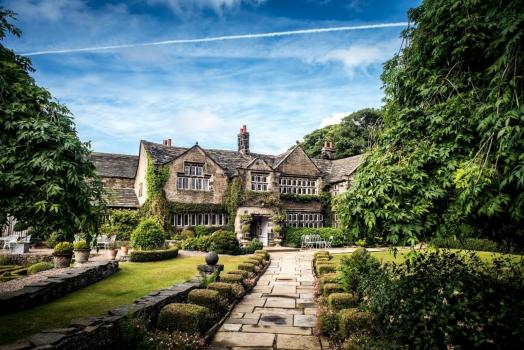 Venues - Holdsworth House Hotel