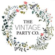 Contact Gemma at The Vintage Party Co. now to get a quote