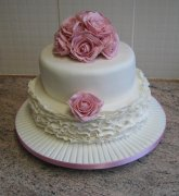 Contact Ann at Crafty Creations Cakes now to get a quote